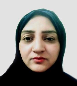 Anjum Farooq